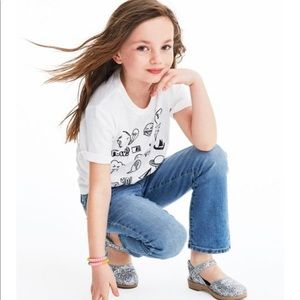 Oshkosh B'Gosh Girls Bootcut Jeans